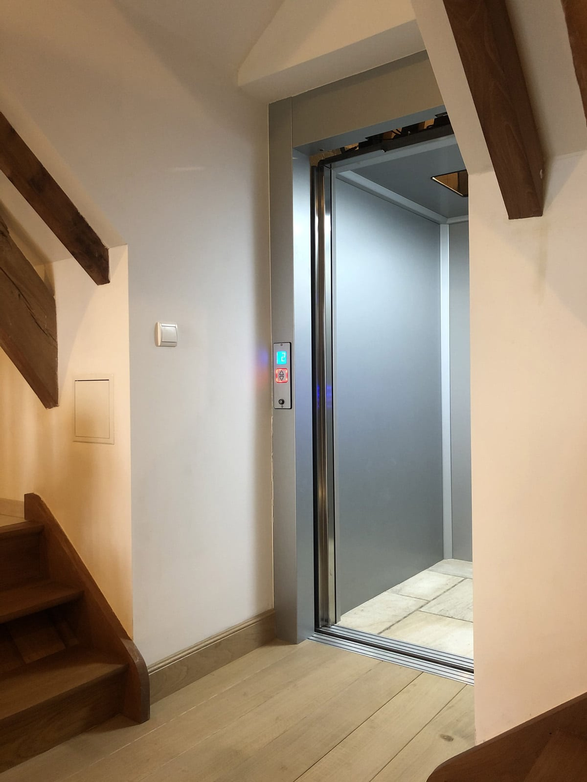 Ascenseur privatif / de maison