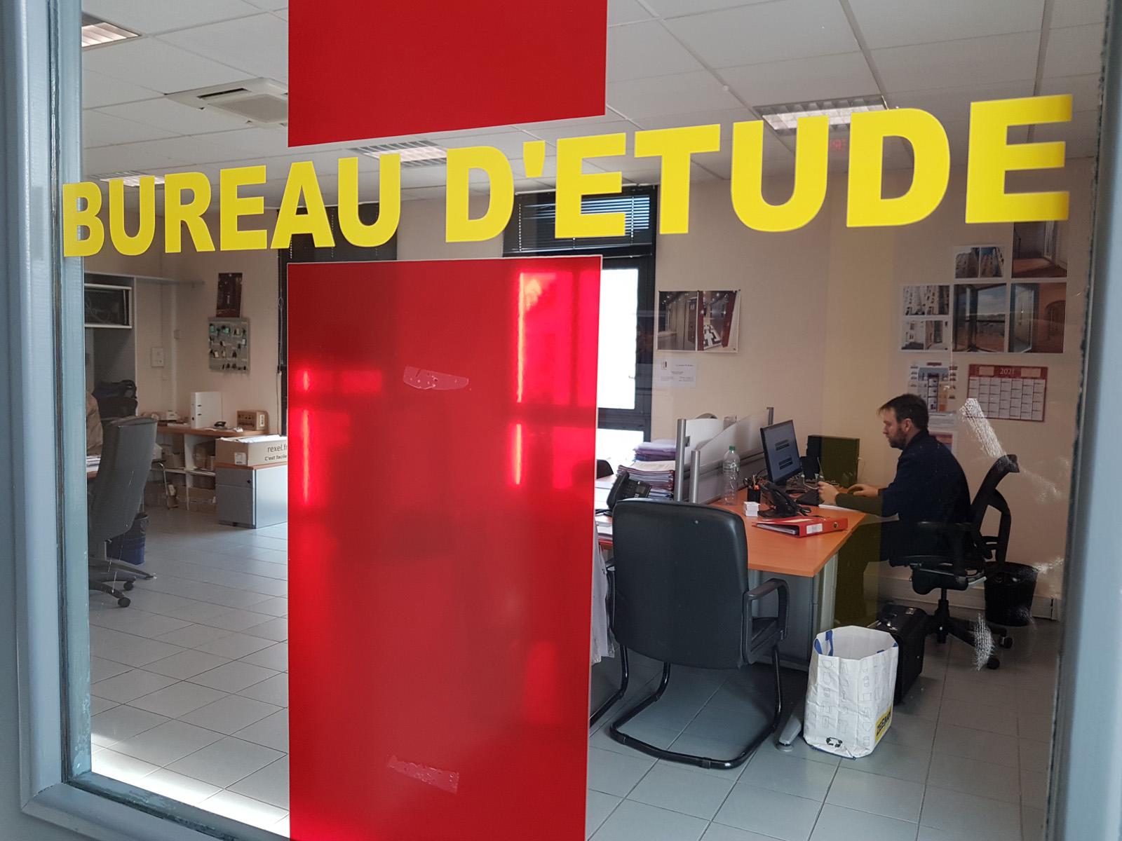 Bureau d'étude pour Ascenseurs et Elévateurs en île de France et Normandie