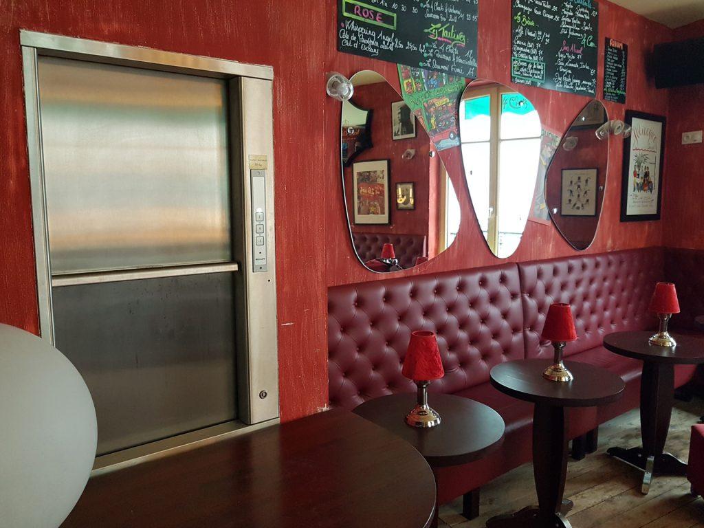 monte plat skg microlift inox alimentaire restaurant trouville