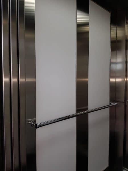 Ascenseur pour PMR